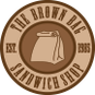 The Brown Bag Sandwich Shop